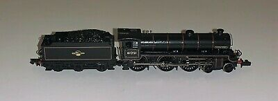 £64.45 • Buy Graham Farish (372-077) Class B1 61251 4-6-0  Oliver Bury  BR Black - DCC Fitted