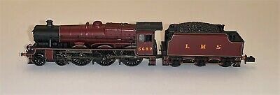 £77.70 • Buy Graham Farish (372-477) Class 6P Jubilee 4-6-0 '5682' In LMS Livery - DCC Ready