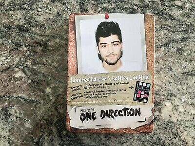 £9.41 • Buy One Direction Makeup Kit New In Unopened Tin