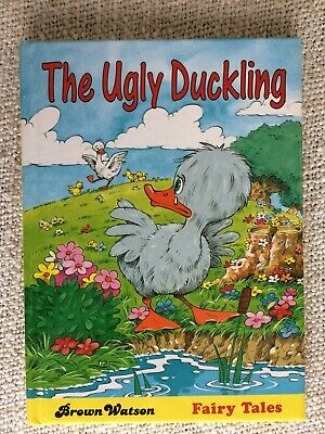 £2.79 • Buy The Ugly Duckling Brown Watson Fairy Tales