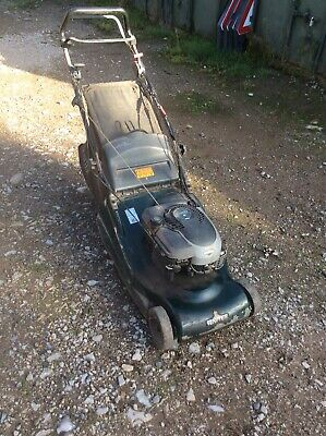 £175 • Buy Hayter Harrier 48 Spares Of Repair Runs Smoky And Slow Drive See Pics