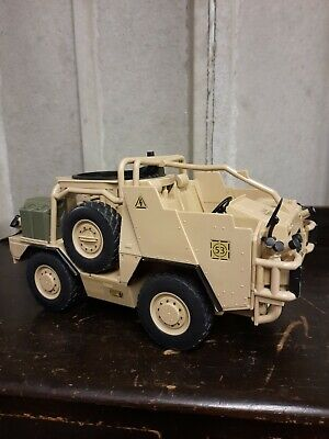 £14 • Buy HM Armed Forces British Army Jackal MWIMK Vehicle