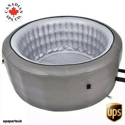 £319.99 • Buy Canadian Spa Grand Rapids V2 Inflatable Liner / Tub Inner Bladder And Cover NEW