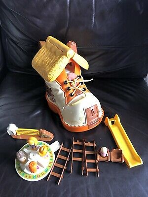 £15 • Buy Matchbox Play Boot 1977 Made In England Lesney And Accessories