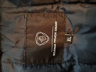 £25 • Buy Official Scania Jacket