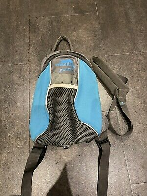 £2.50 • Buy Tresspass Backpack With Reins