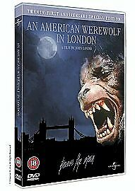 £2 • Buy An American Werewolf In London (Special Edition) [DVD], BRAND NEW SEALED MOVIE