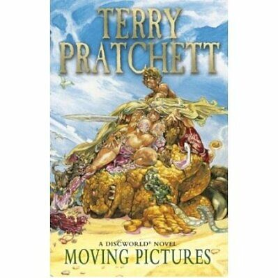 £8.78 • Buy Moving Pictures(b)