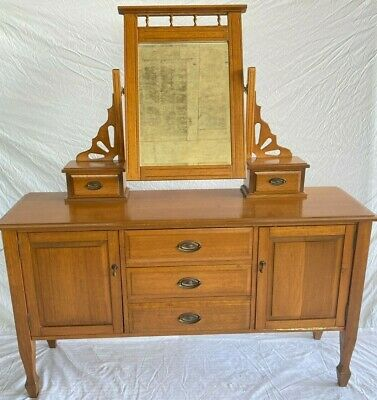 AU150 • Buy Arts And Crafts Dresser + Delivery Included