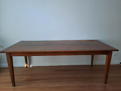 AU700 • Buy Dining Table Custom Made 8 Seater By Original Finish