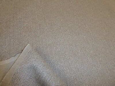 £8.95 • Buy 0.6 Metres Of Romo Fabrics - ODIN FEATHER GREY - Linen Blend Upholstery Fabric