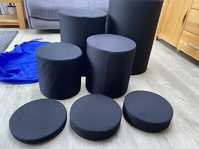 £49 • Buy Lastolite Posing Tubs / Stools For Photography