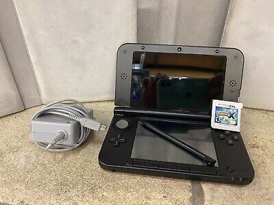 $200 • Buy Nintendo 3ds Xl Pokemon X & Y (red) Used (pokemon X Game Included)