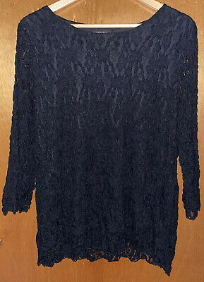 £1.25 • Buy Forever By Michael Gold - Top - Size 14