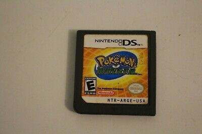 $12 • Buy Pokemon Ranger Nintendo DS, 2006 Cartridge Only Authentic And Tested