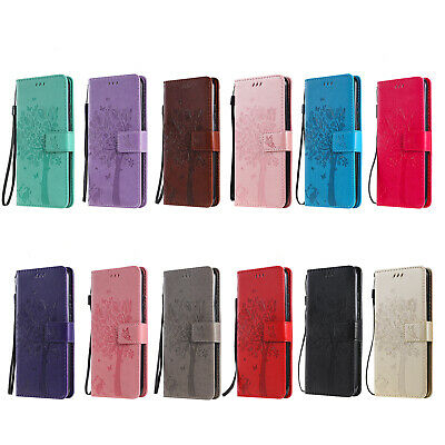AU10.39 • Buy For OnePlus Nord N100 N200 CE Embossing PU Leather Flip Wallet Case Phone Cover