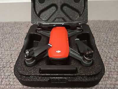 AU25 • Buy DJI SPARK MM1A Drone - Not Working - Water Damage - For Parts Only