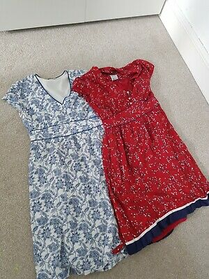AU22.56 • Buy Crew Clothing Two Beautiful Dresses Size 8 Hardly Worn Cost £75 Each! Ex.con