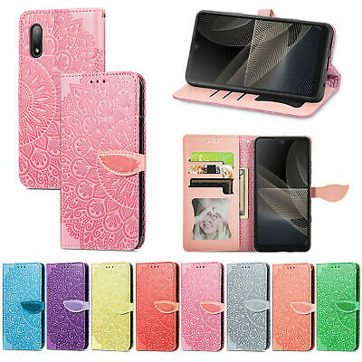 AU9.87 • Buy Case For Sony Xperia 5 2 XZ5 20 8 8 Lite ACE II Flip Leather Wallet Stand Cover