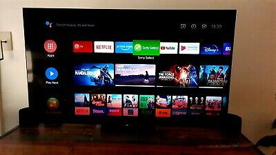 AU1000 • Buy Sony X930d 55'' 4K HDR Smart ANDROID Tv!!