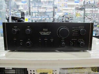 £271.04 • Buy Sansui  AU-D607G Extra Pre-Main Amplifier Tested Japan USED