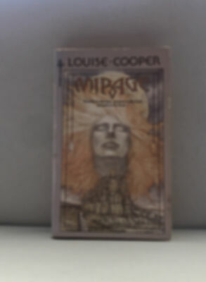 £2.35 • Buy Mirage By Louise Cooper (1988, Paperback)