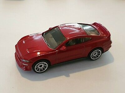 AU4.64 • Buy Matchbox 2019 Ford Mustang Coupe
