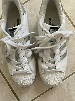 AU18.18 • Buy Women's Grand Court Adidas Rose Gold Sneakers 7