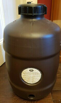 £5 • Buy Boots Home Brew Pressure Barrel/keg - 40 Pts With Instructions  DEVON