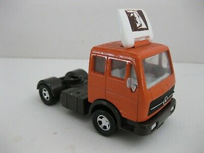 £4.20 • Buy MATCHBOX SuperKings K8 Mercedes Benz Tractor Unit Only ~ Anitrans~good Condition