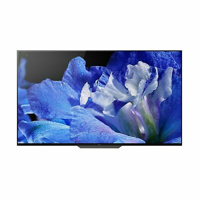 AU2099 • Buy Sony KD55A8F (Seconds^) 55  A8F 4K HDR OLED TV With Dolby Vision