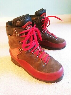 £170 • Buy Meindl Airstream Chainsaw Boots Size 7