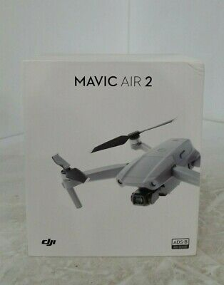 AU796.21 • Buy DJI Mavic Air 2 Craft Drone Includes Battery And Propellers