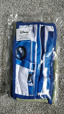 £3.90 • Buy New Official Disney Store Pack Of 4 Star Wars Cloth Face Coverings Masks - XL