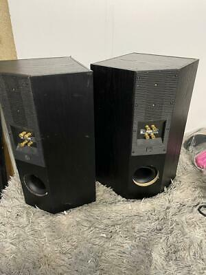 £99.99 • Buy KEF VIntage C200 SW Type SP3110 Passive Sub-woofers 250W - UNTESTED