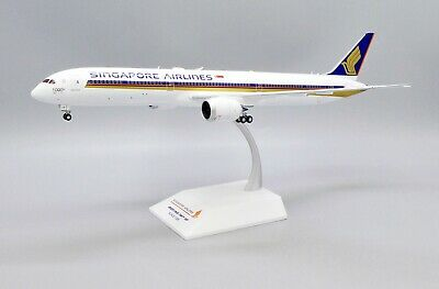 AU209.95 • Buy JC Wings 1:200 Singapore Airlines B787-10 '1000th 787 - Flaps Up' 9V-SCP