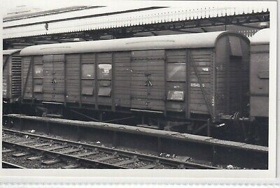 £1.10 • Buy Ex Southern Railway Pmv As Br Number S1545s Rp Photo