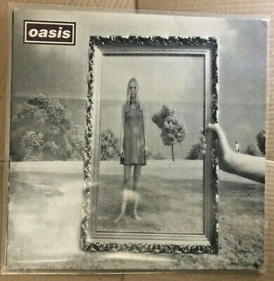 £50 • Buy Oasis - Wonderwall (Original 12'' Fr. 1995) Only Ever Played Once!!