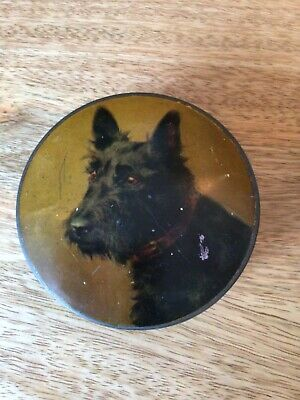 £4.99 • Buy A Vintage Mackintosh Sweet Tin With A Scottie Dog On The Front