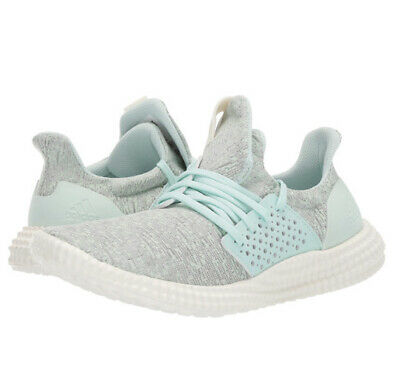 AU33.67 • Buy Adidas Women's Athletics 24/7 Trainer Crosstrainer Atheletic Shoes Mint Gray 11