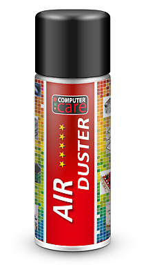 £4.19 • Buy BARGAIN Scented Compressed Gas /Air Duster  Spray Can - 400ML  AQUA