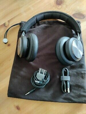 £75 • Buy B&O BeoPlay H9i Over-Ear Headphones - Black - Used (Good Cond.)