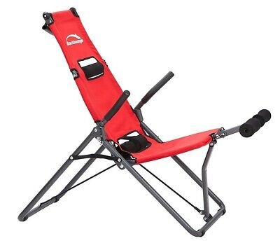 £50 • Buy Backlounge Inversion Chair Back Stretcher