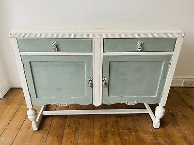£0.99 • Buy Antique French Style Sideboard Upcycle Project