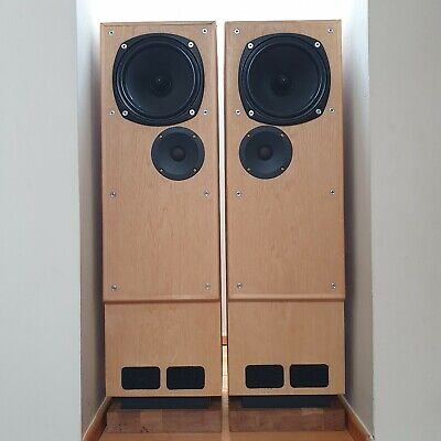 £148 • Buy TDL RTL2 Floor-standing Loudspeakers - Upgraded/Modified ***Collection Only***
