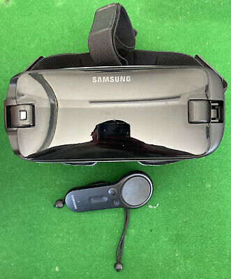 AU21 • Buy Samsung Gear VR With Controller. Powered By Oculus.