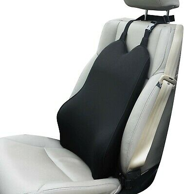 AU52.08 • Buy Dreamer Car Back Support Lumbar Support Pillow For Car/ Office Chair