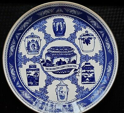£5 • Buy Vintage Ringtons Masons The Caddy Collection 10  Plate Excellent Condition