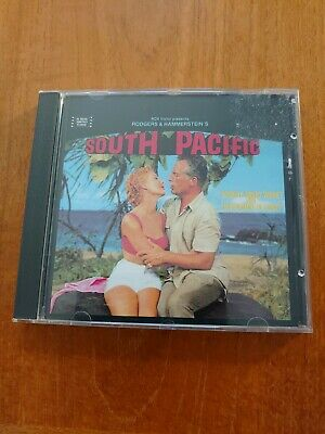 £3 • Buy South Pacific, Original Soundtrack Various VG (CD)