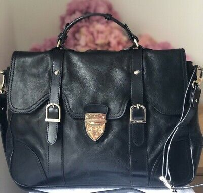 £105 • Buy Aspinal Of London Mollie Leather Bag